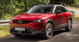 Mazda MX-30 Executive 100% Elettrica